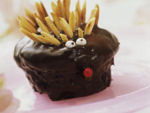 Muffin-Igel Rezept