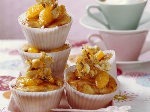 Muffins mit Krokant Rezept