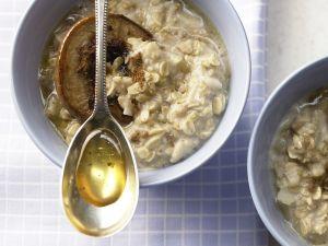 Multikorn-Porridge Rezept