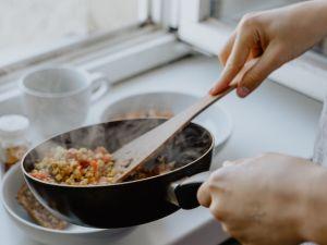 Nachhaltig kochen