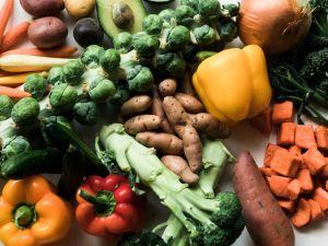 Auf diese Nährstoffe sollten Vegetarier achten