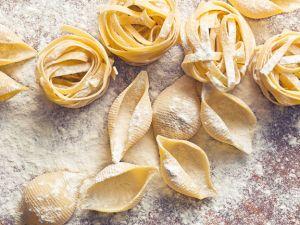 Nudel-Guide für selbst gemachte Pasta