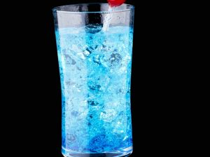 Oasis Drink Rezept