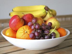 Brustkrebs-Schutz dank Obst?