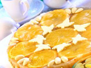 Österlicher Kuchen nach polnischer Art Rezept