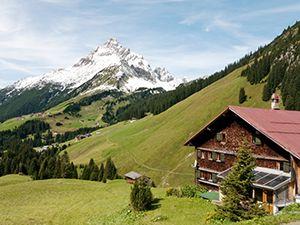 10 kulinarische Köstlichkeiten aus Österreich