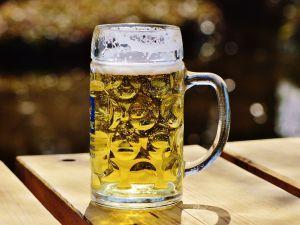 Nicht jeder darf Oktoberfest-Bier ausschenken