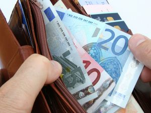 Wie Sie mit Ihrem Geld Frieden schließen
