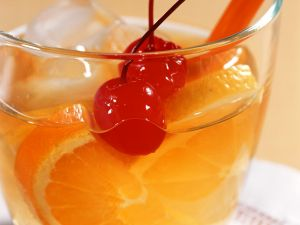 Old Fashioned-Cocktail Rezept