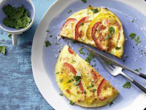 Die besten Gerichte mit Ei