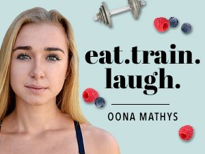 eat.train.laugh