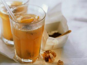 Orangen-Punsch Rezept