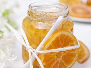 Orangenkonfitüre Rezepte