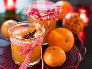 Orangenmarmelade Rezept