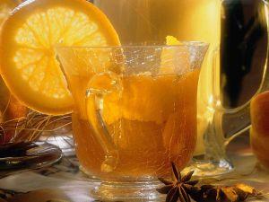 Orangenpunsch Rezept