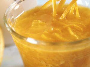 Orangensauce Rezept