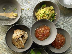 Orientalische Sommerküche : Orientalische zucchini rezept eat smarter