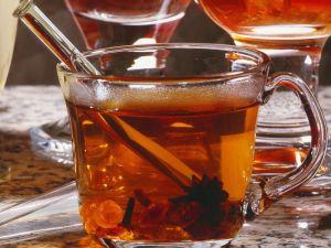 Orientalischer Punsch Rezept