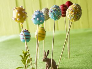 Oster-Lollies Rezept