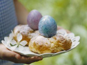 Was hat das Ei mit Ostern zu tun?