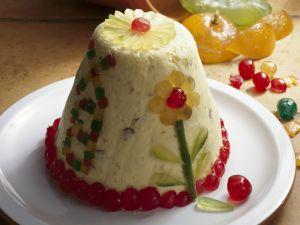 Osterkuchen auf russische Art Rezept