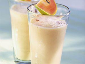 Papaya-Sojamilch Rezept