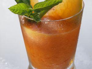Papayasmoothie Rezept