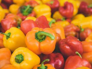 5 Gründe: Darum sind Paprika gesund