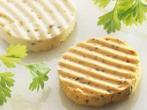 Paprika-Kräuter-Butter Rezept