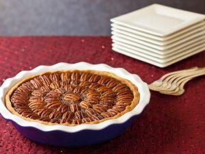 Pecan Pie, vegan Rezept