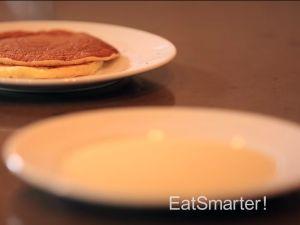Wie man Pancakes richtig macht