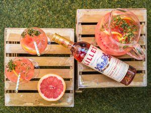 4 Tipps für das perfekte Sommerfest + Lillet Gewinnspiel