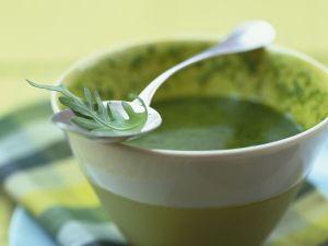 Pesto aus Rucola und Kresse Rezept