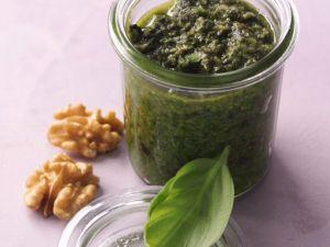 Pesto mit Walnüssen Rezepte