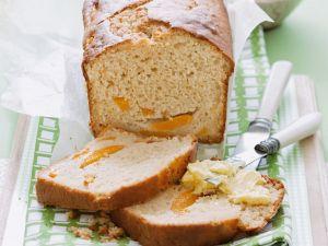 Pfirisch-Maracuja-Brot Rezept