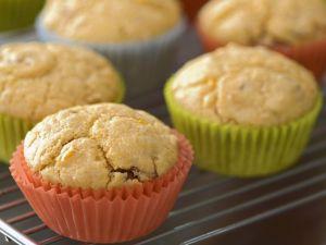 Pikante Mais-Muffins Rezept