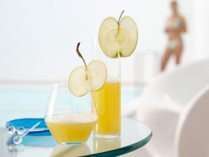 Drinks mit Apfelsaft Rezepte