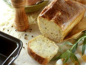 Pikanter Kuchen mit Hähnchenbrust Rezept