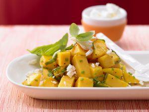 Mango Rezepte