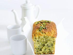 Pistazien-Kastenkuchen Rezept