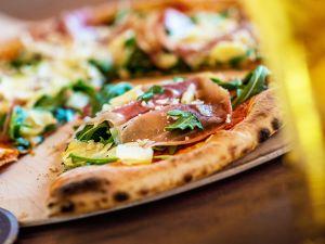 Pizzastein: Der Italo-Klassiker aus dem Ofen