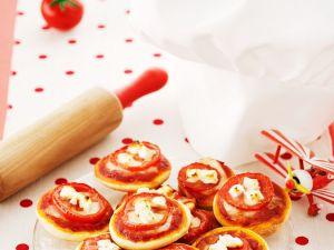 Pizzette Rezept