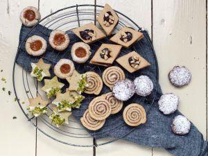 Unsere 10 liebsten Küchengadgets in der Weihnachtsbäckerei