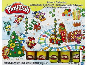12 Adventskalender für Kinder