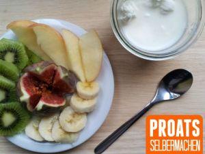 proats selber machen das rezept zum schnellen fr hst ck rezept eat smarter. Black Bedroom Furniture Sets. Home Design Ideas
