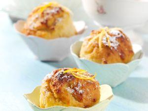 Quark-Muffins Rezept