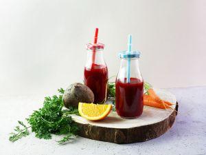 Querbeet-Drink Rezept