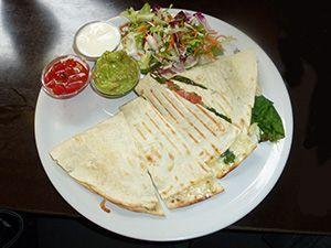 Quesadillas selber machen – so lecker!