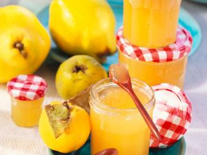 Herbst-Marmeladen Rezepte