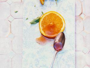 Quittenkonfitüre mit Orange Rezept